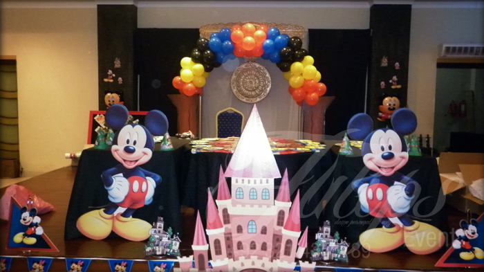 Impressive Mickey Mouse Birthday Theme 700 x 393 · 305 kB · jpeg